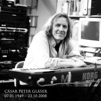 Peter Cäsar Gläser an Krebs erkrankt