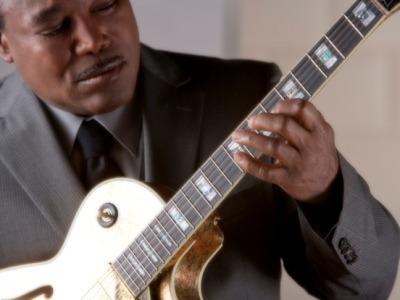 George Benson – Big Boss Band