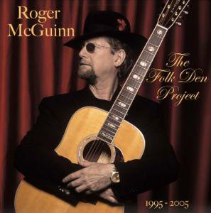 Roger McGuinns Folk-Archiv