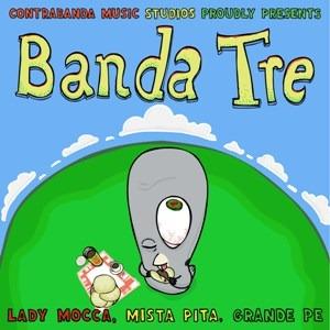 Banda Tre – Banda Tre EP