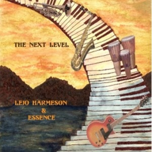 Lejo Harmeson – The Next Level