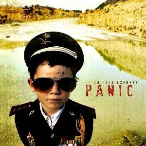 LA OLLA EXPRESS – Panic