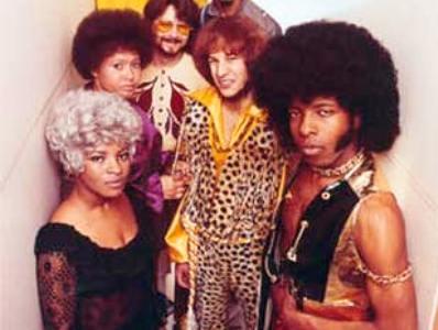 Sly Stone unterzeichnet neuen Plattenvertrag