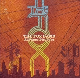 FoxBand – Advance Pleasure