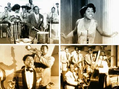 Rhythm and Blues Revue 1955
