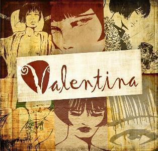 Valentina – Rascunho