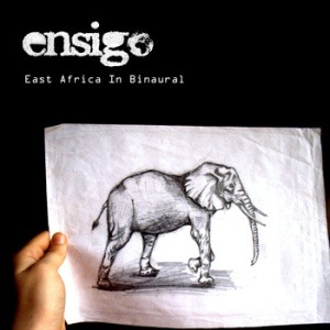 East Africa In Binaural