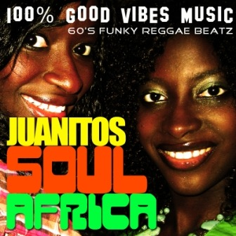 Juanitos – Soul Africa