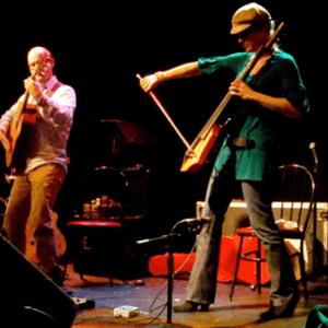 Montana Skies: Cello + Gitarre = Jazz?!