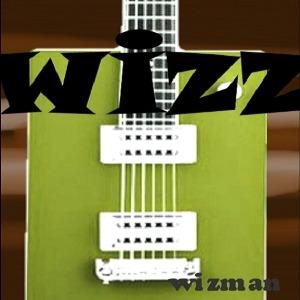 Bob Wizman – Wizz
