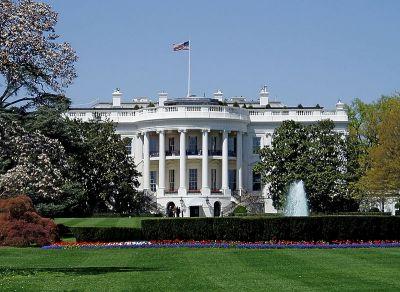 Dylan im Weißen Haus