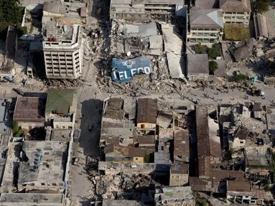 Update: Haiti und die Promisingles