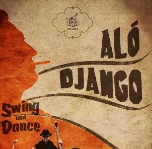 Alo Django – Swing And Dance!