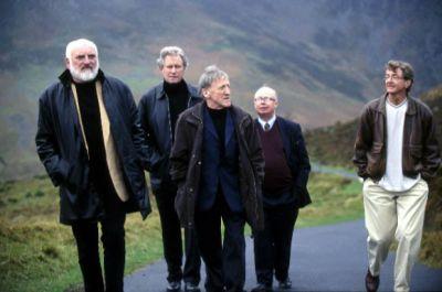 The Chieftains & Ry Cooder veröffentlichen gemeinsames Album