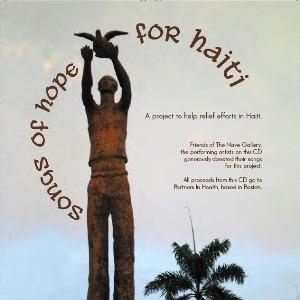 Freie Musik für Haiti
