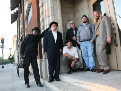 Chicago-Blues x 3. Blue Bella veröffentlicht neue CDs von Nick Moss und anderen