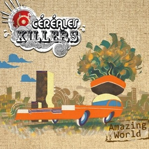 Cereales Killers – Afrofunk statt Müsli