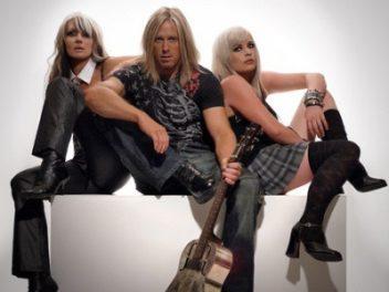 Adam Hole and Marji Curran Band – Blues in Australien 3