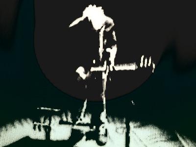 Shakerman – Dub Like Blood (CD-Single)