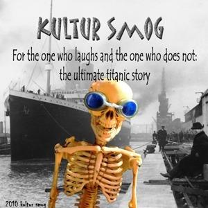 Lachen auf der Titanic? Kulture Smog veröffentlichen Untergangsplatte