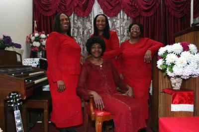 Naomi Shelton & the Gospel Queens – What Have You Done, My Brother?