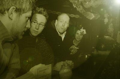 Quartz: Dänischer Jazz im Medienzentrum