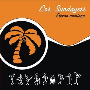 Los Sundayers – SUNDAYERS Edición Digital