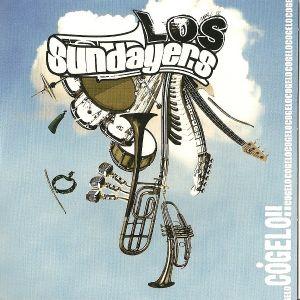 Los Sundayers – Cógelo!