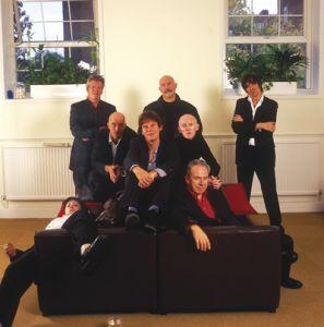 The Pogues spielen zwei Konzerte in Deutschland