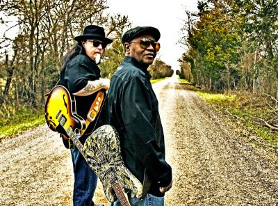 Neues Album von Smokin' Joe Kubek und Bnois King