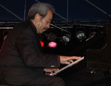 Allen Toussaint – The Bright Mississippi