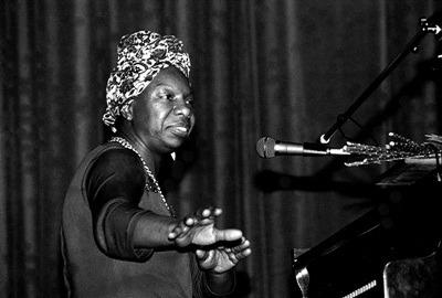 Nina Simone – Wild Is The Wind/High Priestess of Soul