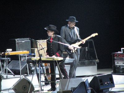 Finanzielle Gründe für Dylans Tourabsage?