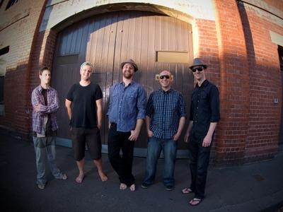 Dan Banks Band – Blues in Australien 6