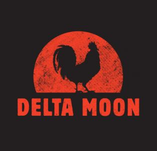 Delta Moon – Hellbound Train