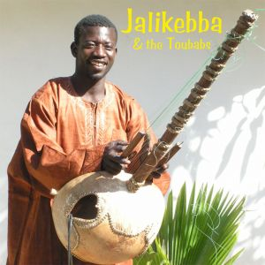 Jalikebba & the Toubabs