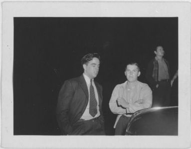Alan Lomax – Sounds of the South