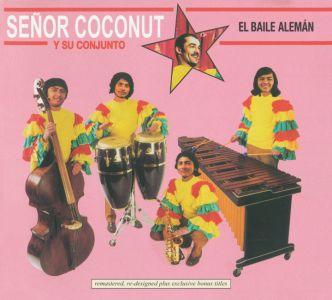 Senor Coconut feiert 10jähriges Bestehen seines Projekts