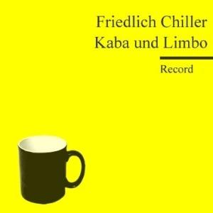 Friedlich Chiller – Achtung, er ist ne Teenieband