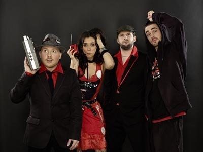 Weltmusikpreis RUTH 2010