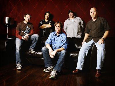 Steve Palmer Band – Zwischen Nashville, Springsteen und Weather Report