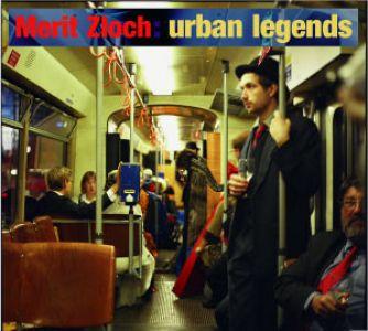 Merit Zloch – Urban Legends