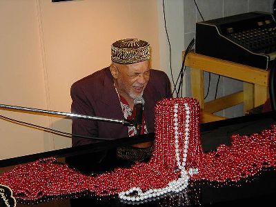 Eddie Bo (1930-2009)