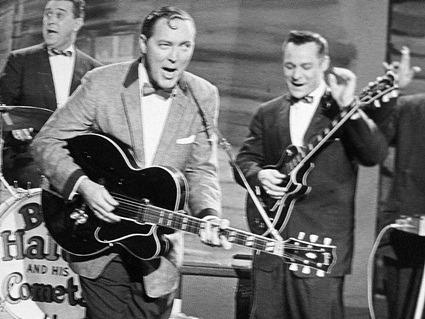 Rock Around The Clock (1956)
