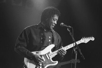 Buddy Guy – Feels Like Rain
