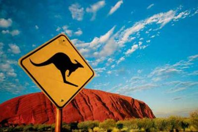 Australischer Blues bei Bear Family