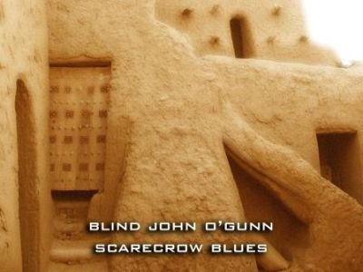 Blind John O'Gunn (?-2010) (Update)