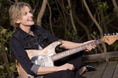 Christina Crofts – Blues in Australien 10