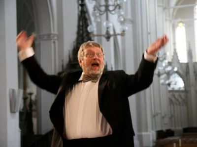 Kammermusikprogramm der Greifswalder Bachwoche