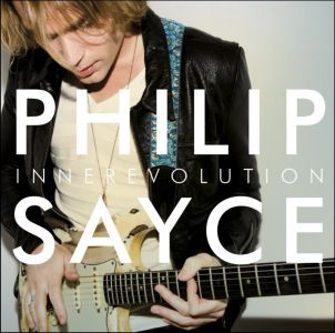 Philip Sayce – Innerevolution